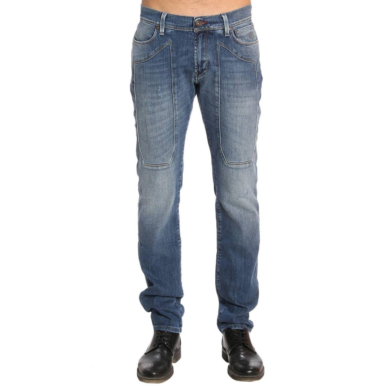 Jeans Jeans Men Jeckerson 8330014