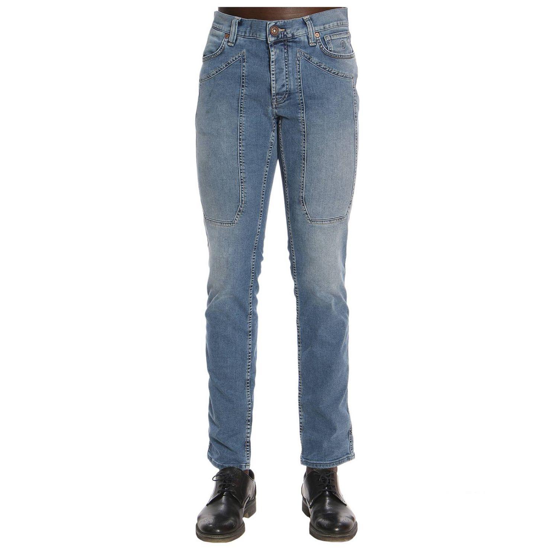 Jeans Jeans Men Jeckerson 8330040