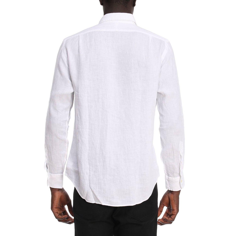 Рубашка Мужское Polo Ralph Lauren белый 3