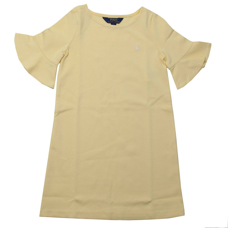 Dress Dress Kids Polo Ralph Lauren Kid 8331901
