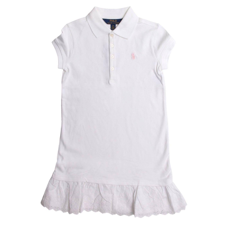 Dress Dress Kids Polo Ralph Lauren Kid 8331909