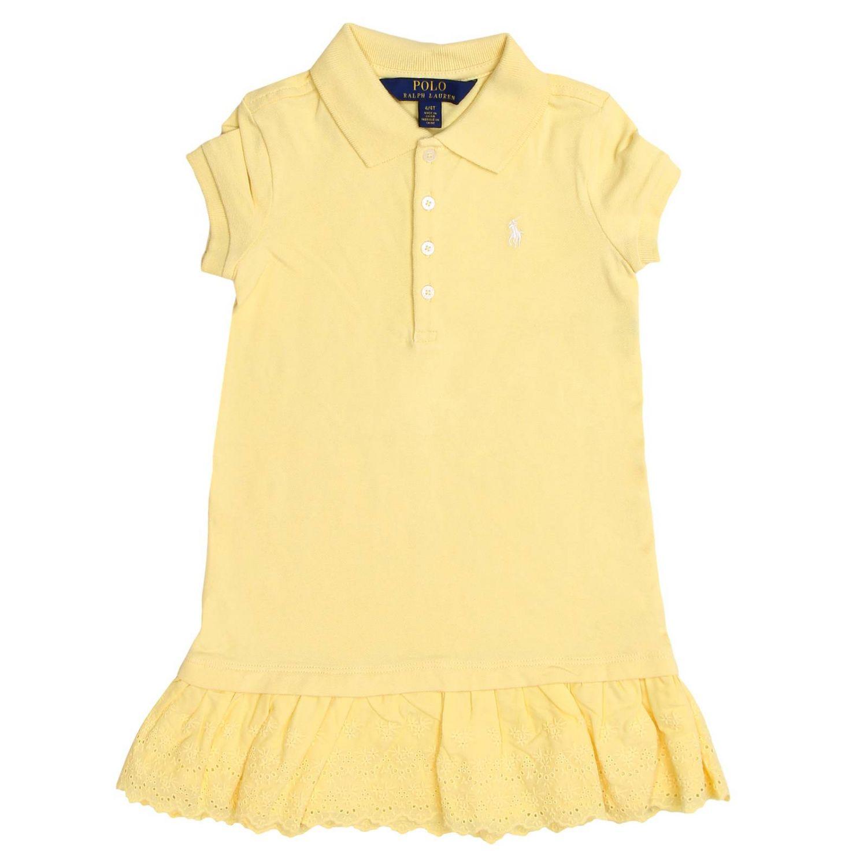 Dress Dress Kids Polo Ralph Lauren Toddler 8332661
