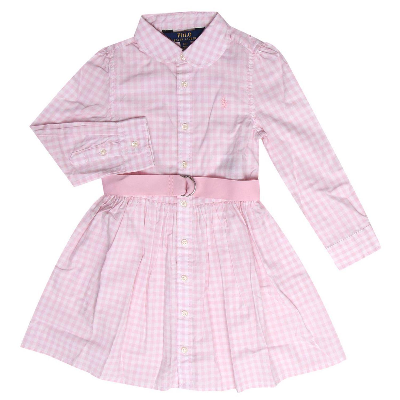 Dress Dress Kids Polo Ralph Lauren Toddler 8332669