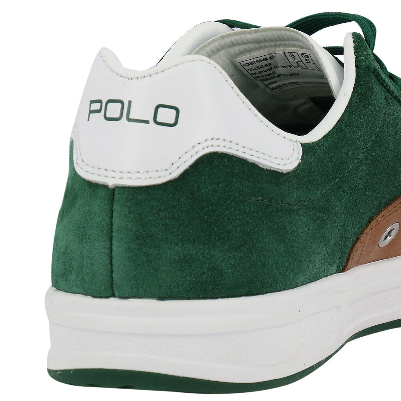 Shoes men Polo Ralph Lauren   Sneakers
