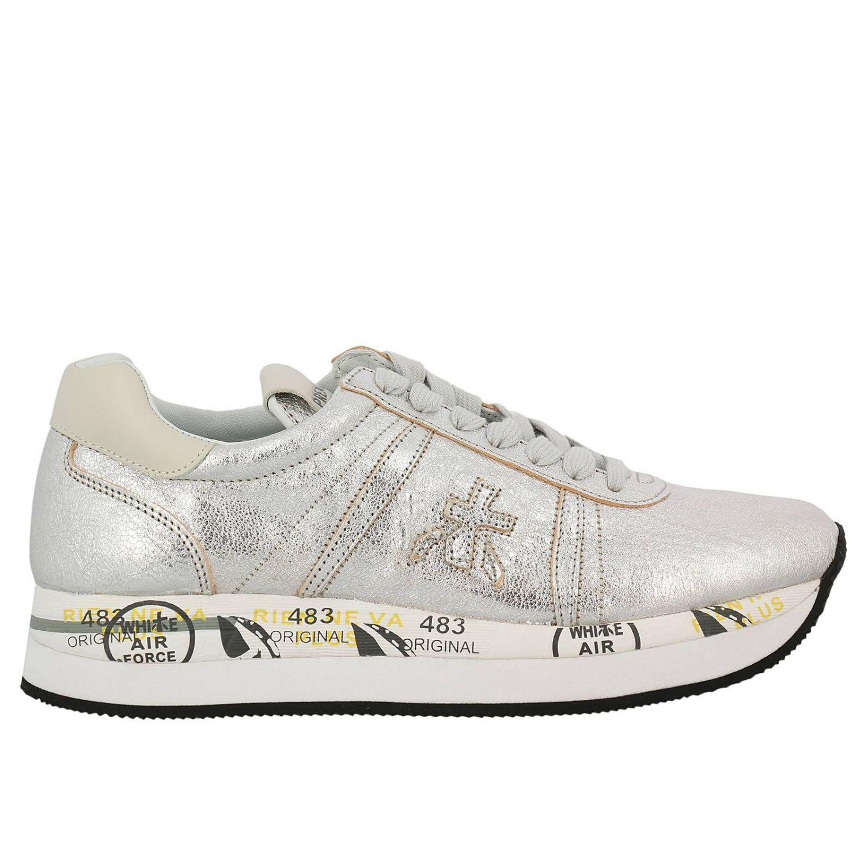 Sneakers Shoes Women Premiata 8393677