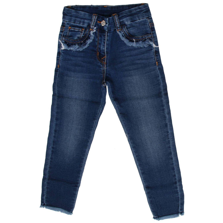 Jeans Jeans Kids Monnalisa 8336829