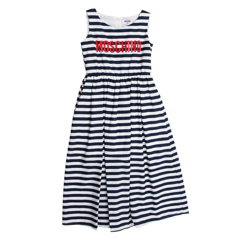 Dress Dress Kids Moschino Kid 8337787