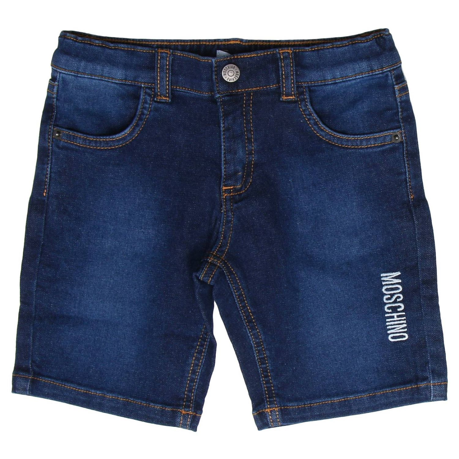 Jeans Jeans Kids Moschino Baby 8337938