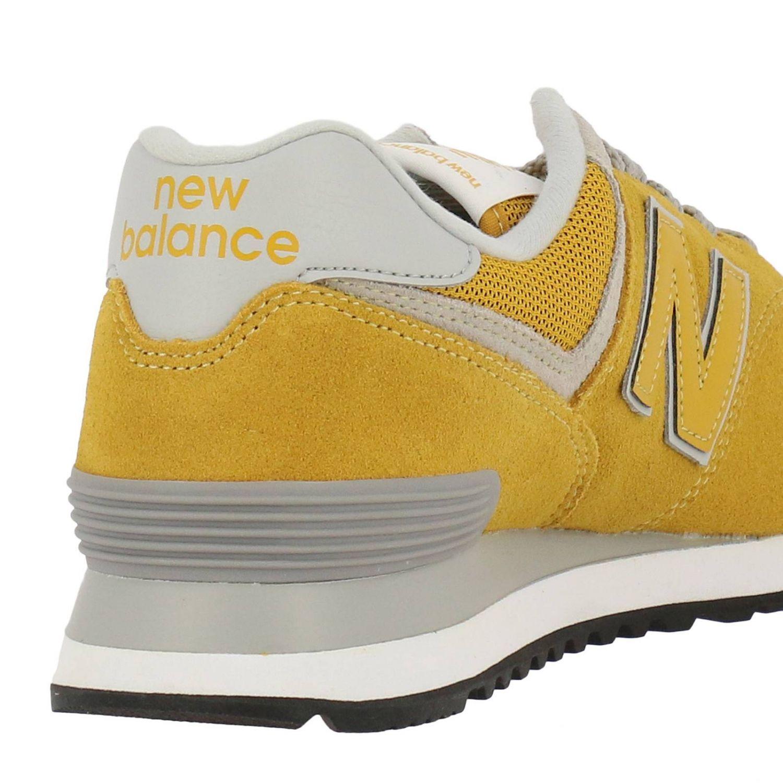 new balance ml574eyw