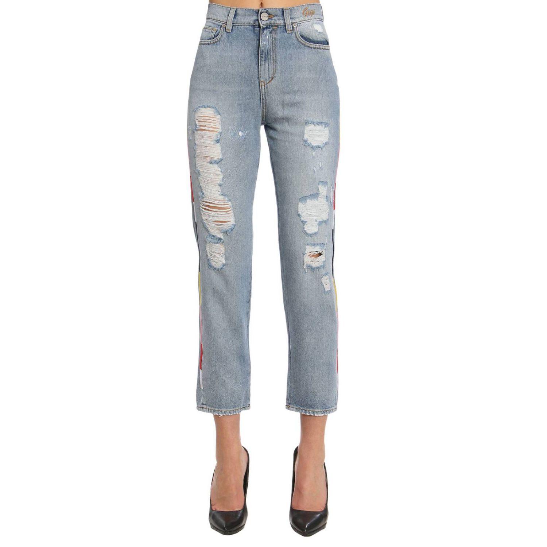 Jeans Jeans Women Pinko Jean 8338609