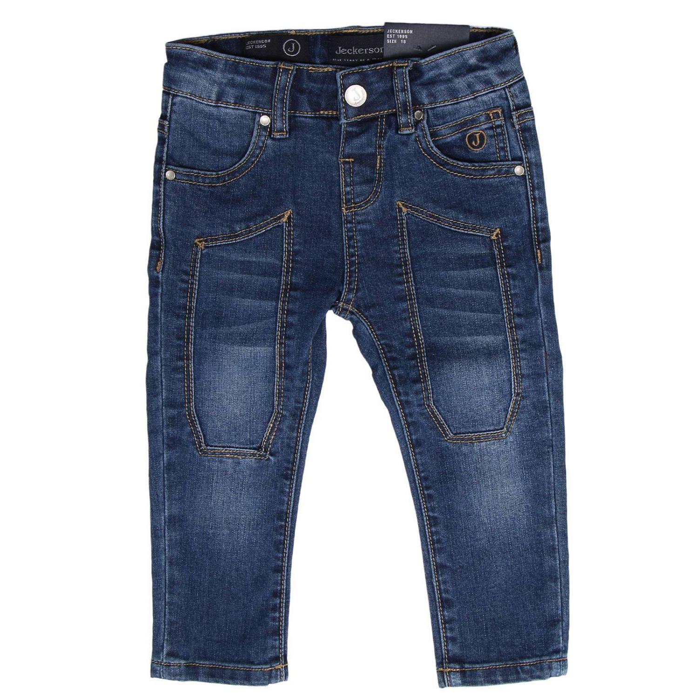 Jeans Jeans Kids Jeckerson 8383735
