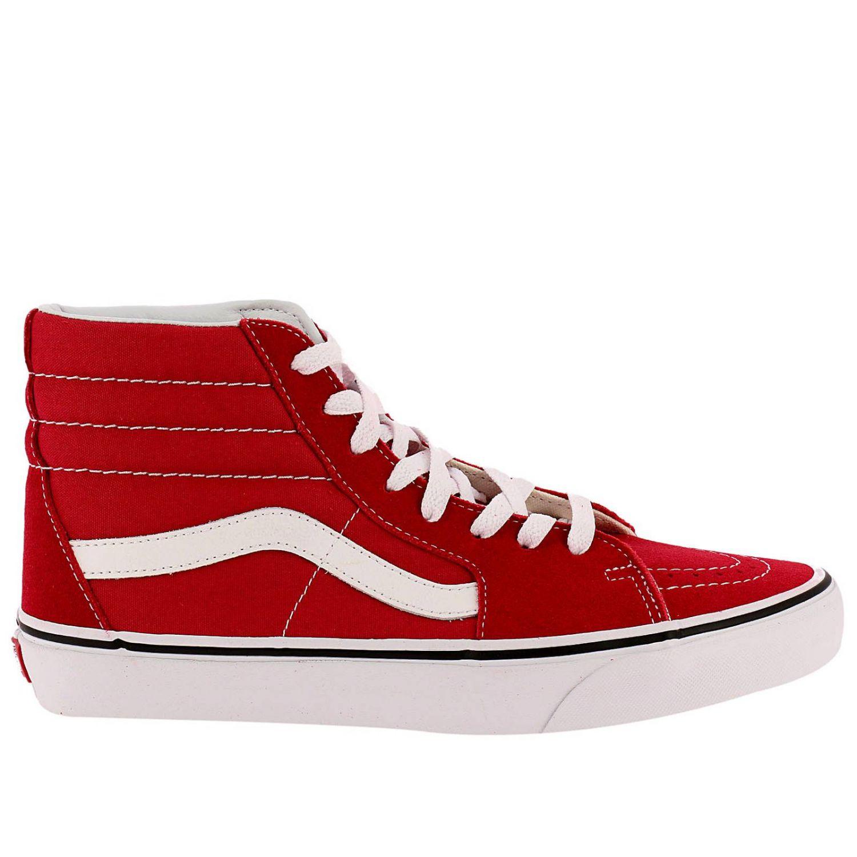 Sneakers Shoes Men Vans 8339788