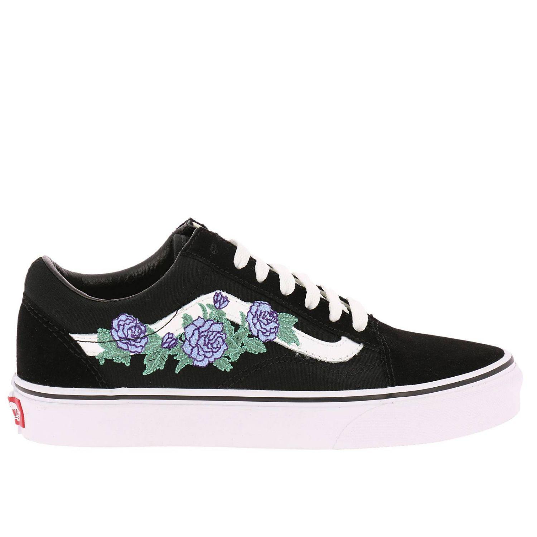 Sneakers Shoes Women Vans 8394160