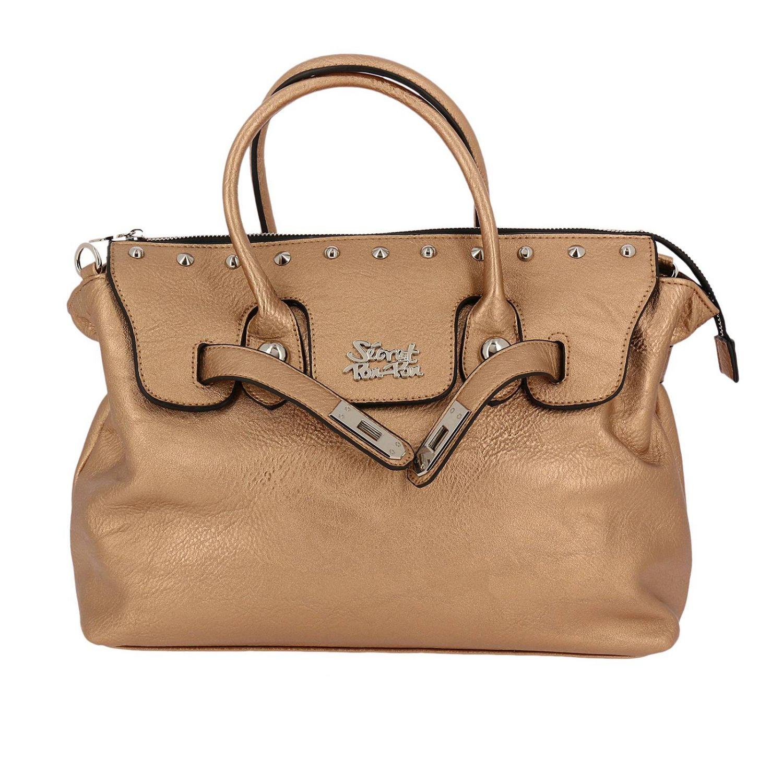Handbag Shoulder Bag Women Secret Pon-pon 8340757