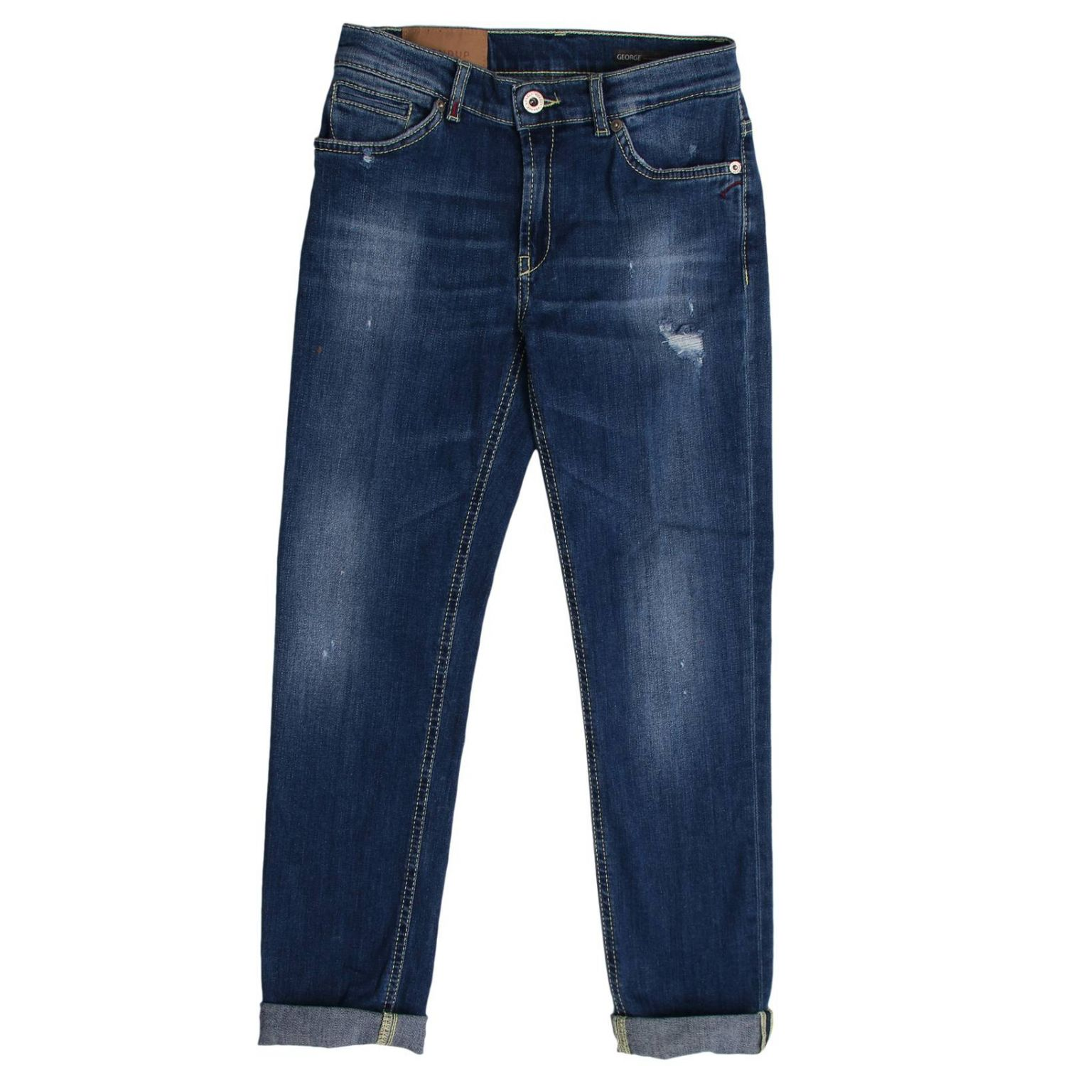 Jeans Jeans Kids Dondup 8341044