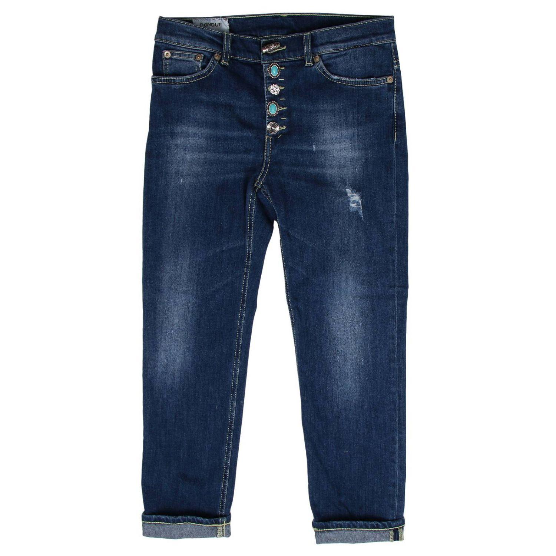 Jeans Jeans Kids Dondup 8341061