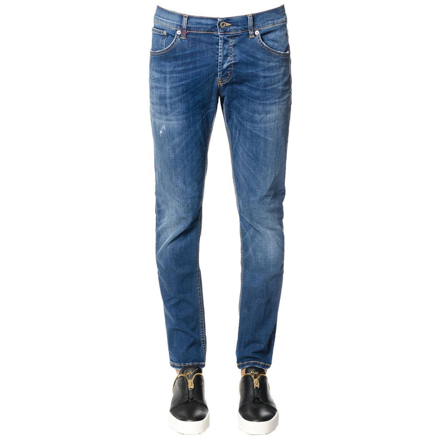 Jeans Jeans Men Dondup 8358733