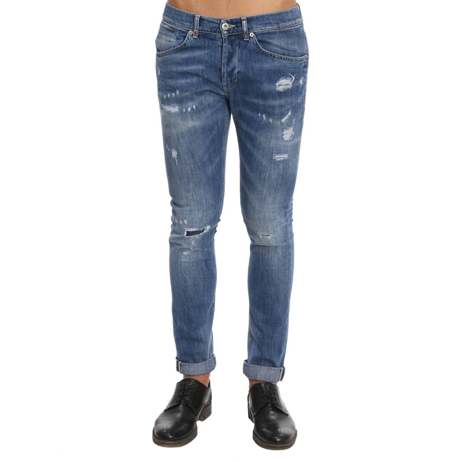 Jeans Jeans Men Dondup 8343358