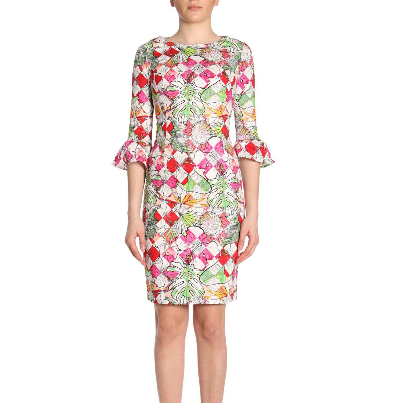Dress Dress Women Ultrachic 8343675