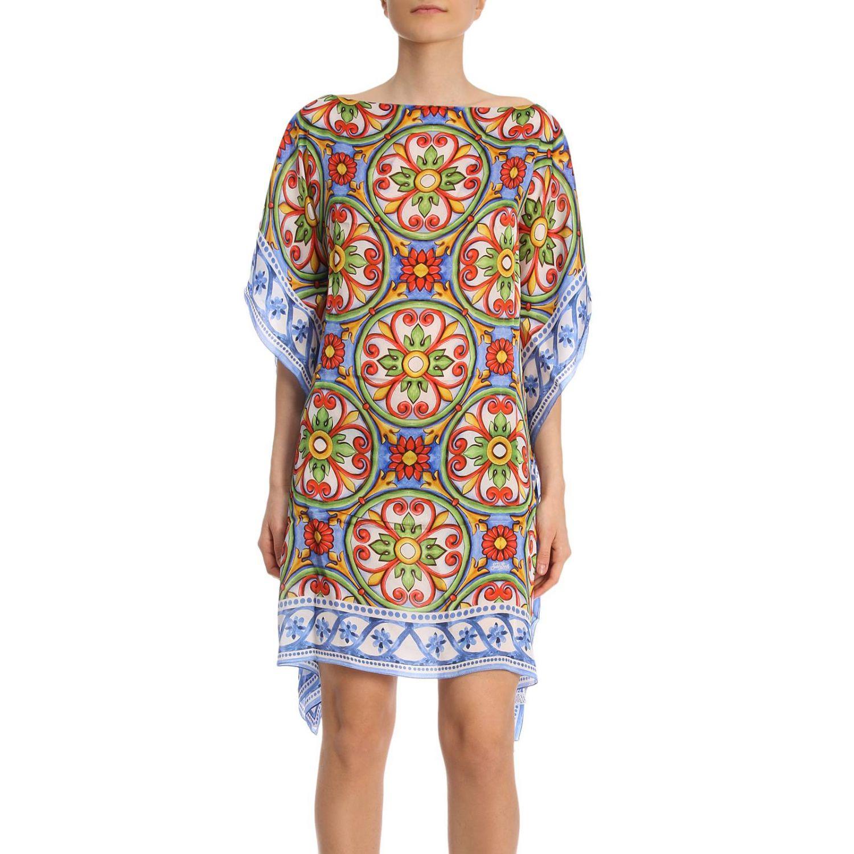 Dress Dress Women Mc2 Saint Barth 8353734