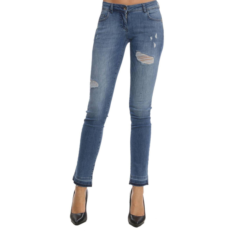Jeans Jeans Women Patrizia Pepe 8375710