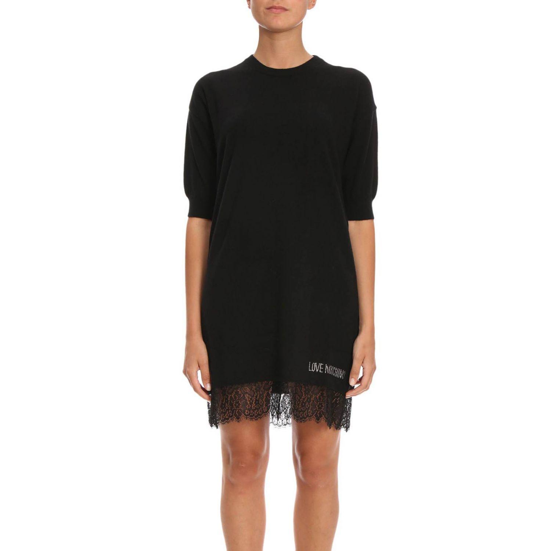 Dress Dress Women Moschino Love 8397433