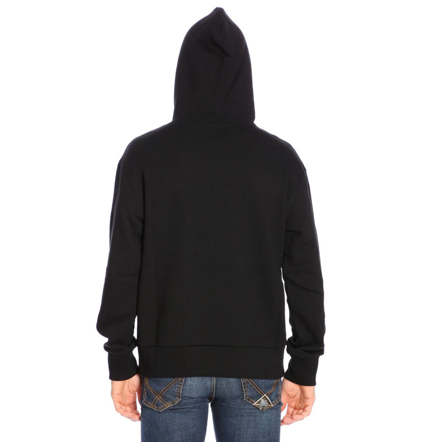 Sweater men Gucci black 3