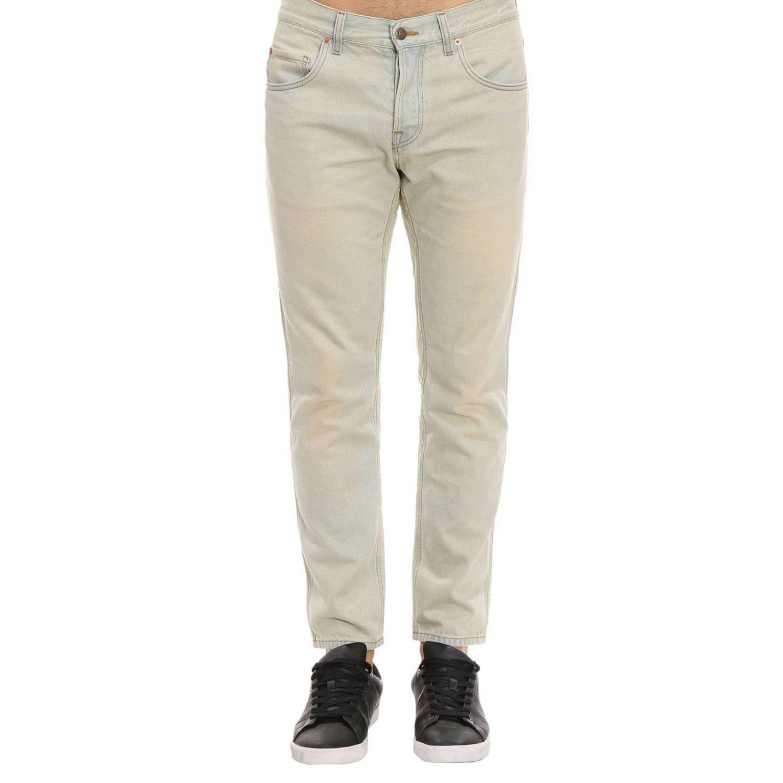 Jeans Jeans Men Gucci 8399639