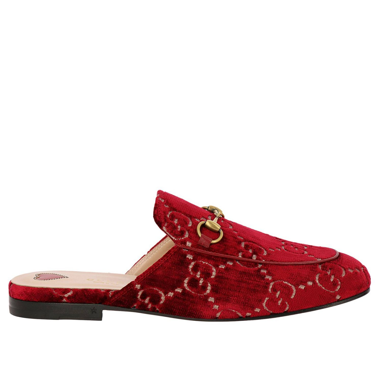 Ballet Flats Shoes Women Gucci 8400688
