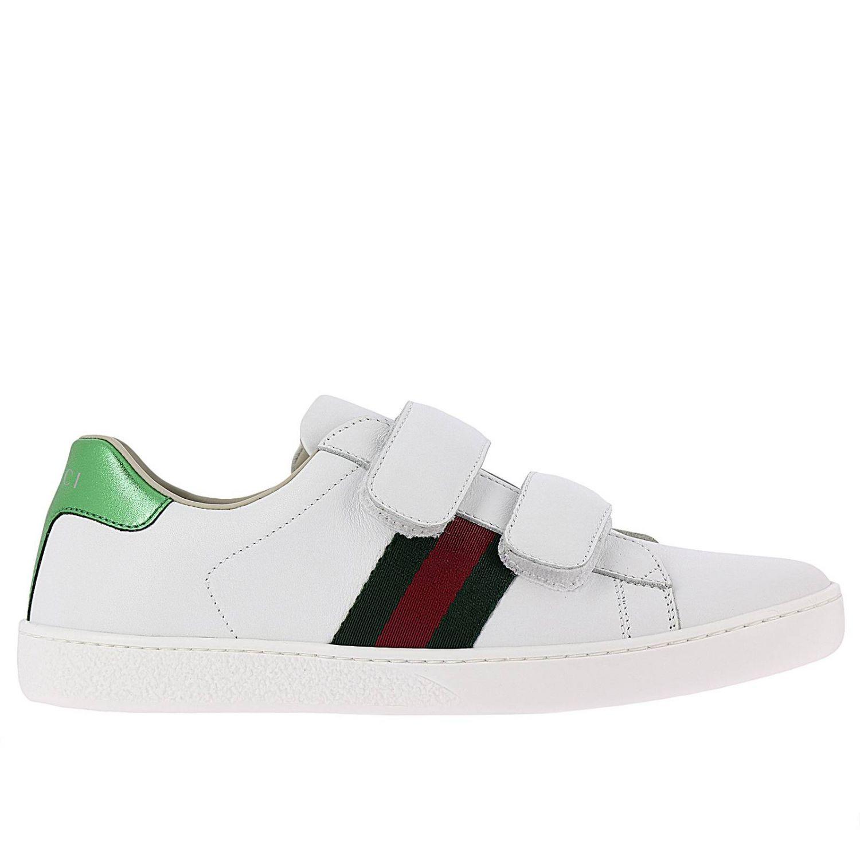 Shoes Shoes Kids Gucci 8401213