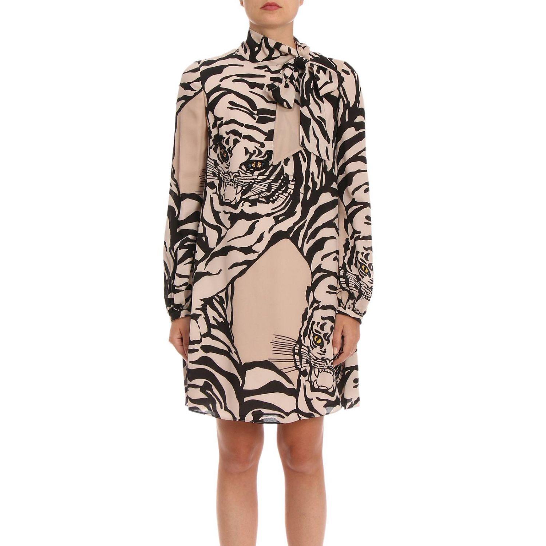 Dress Dress Women Valentino 8434591