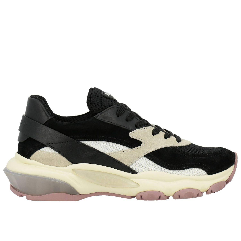 Обувь Женское Valentino Garavani черный 1