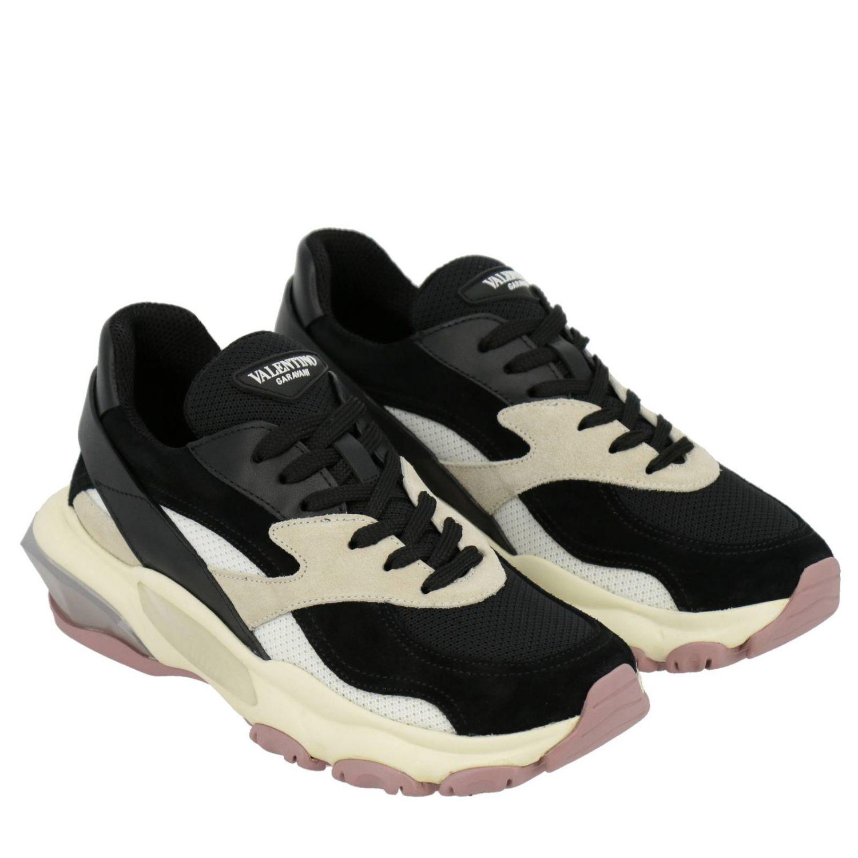 Обувь Женское Valentino Garavani черный 2