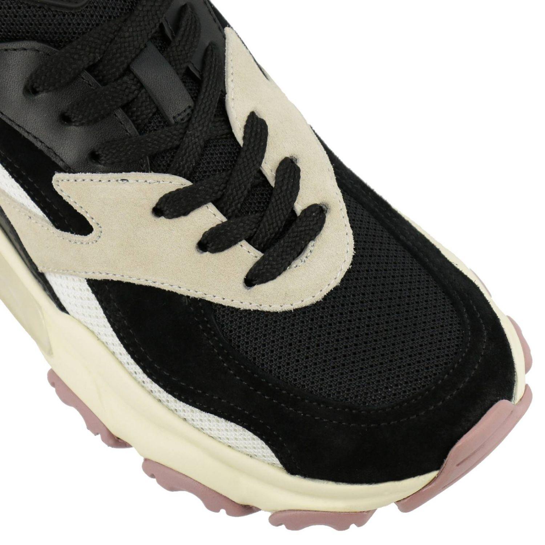 Обувь Женское Valentino Garavani черный 3