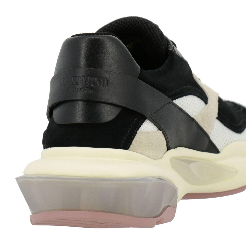 Обувь Женское Valentino Garavani черный 4