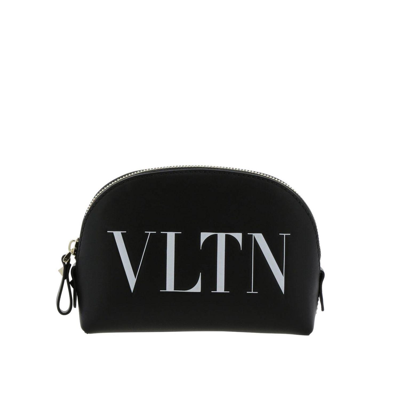 Mini bag Valentino Garavani: Mini bag women Valentino Garavani black 1