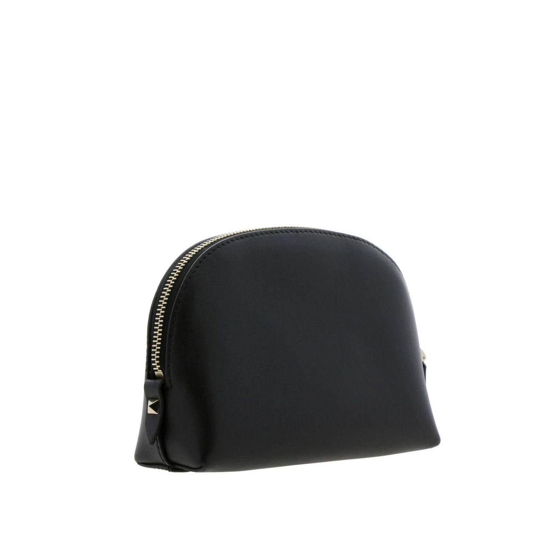Mini bag Valentino Garavani: Mini bag women Valentino Garavani black 2