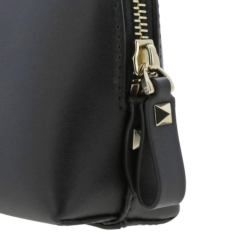 Mini bag Valentino Garavani: Mini bag women Valentino Garavani black 3