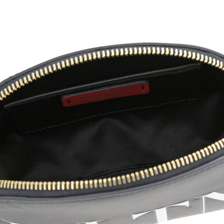 Mini bag Valentino Garavani: Mini bag women Valentino Garavani black 4