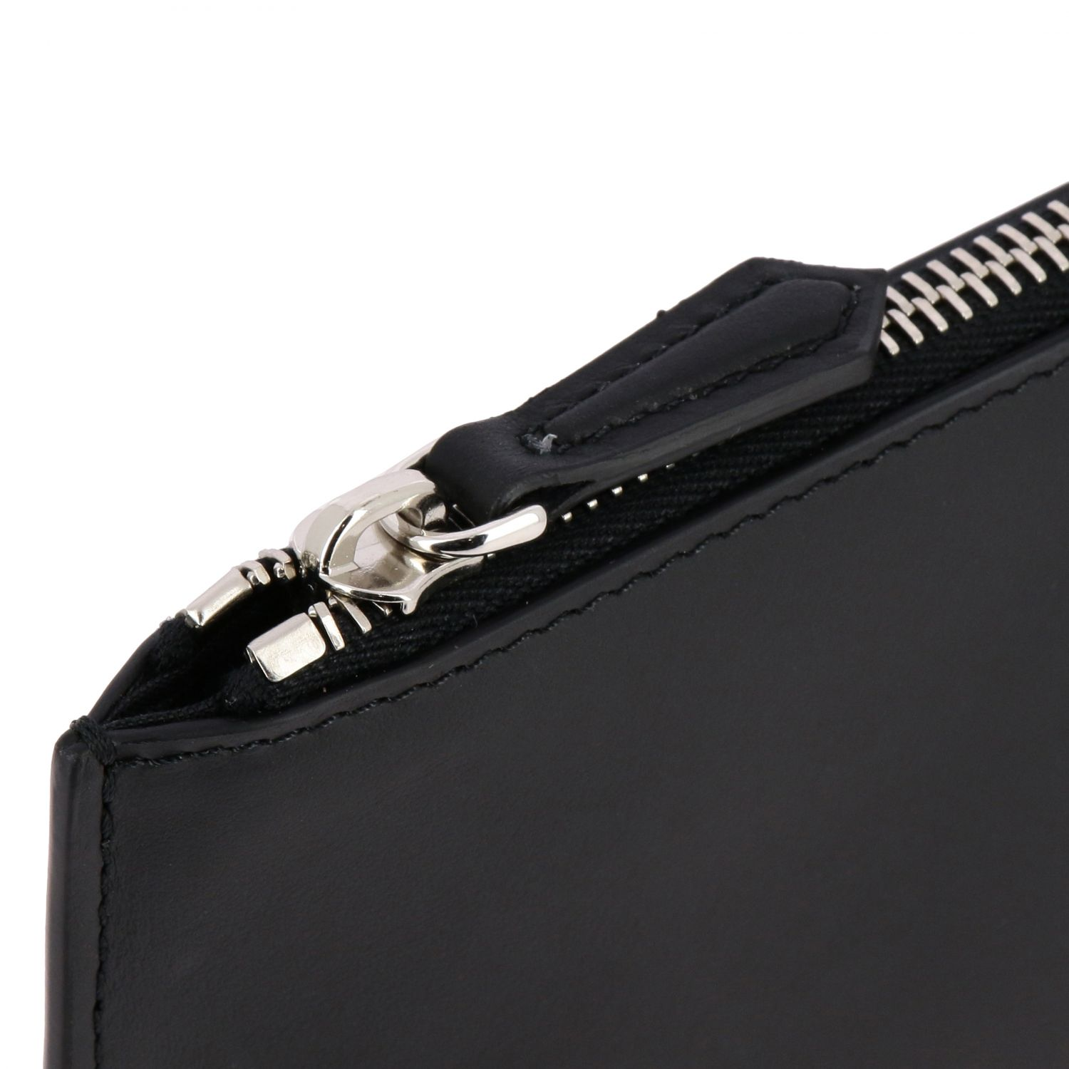 Porte-document Fendi: Sac homme Fendi noir 4