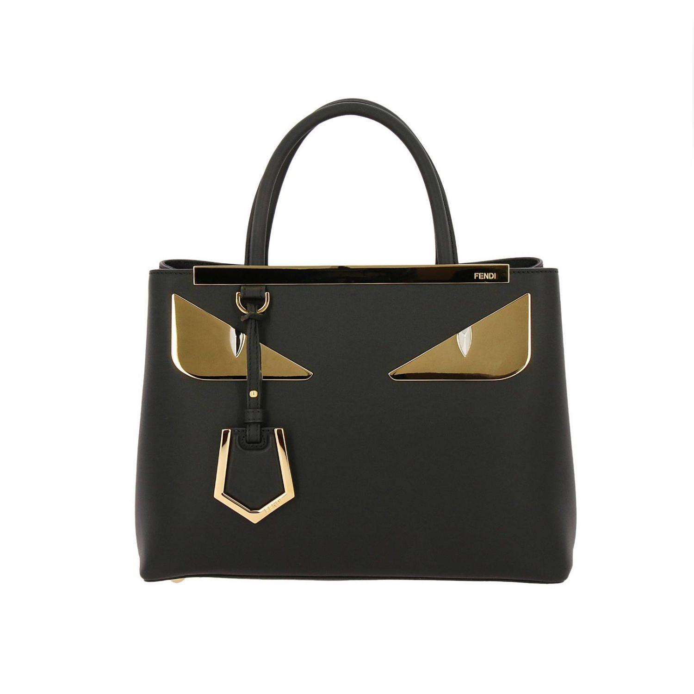 Handbag Shoulder Bag Women Fendi 8407950