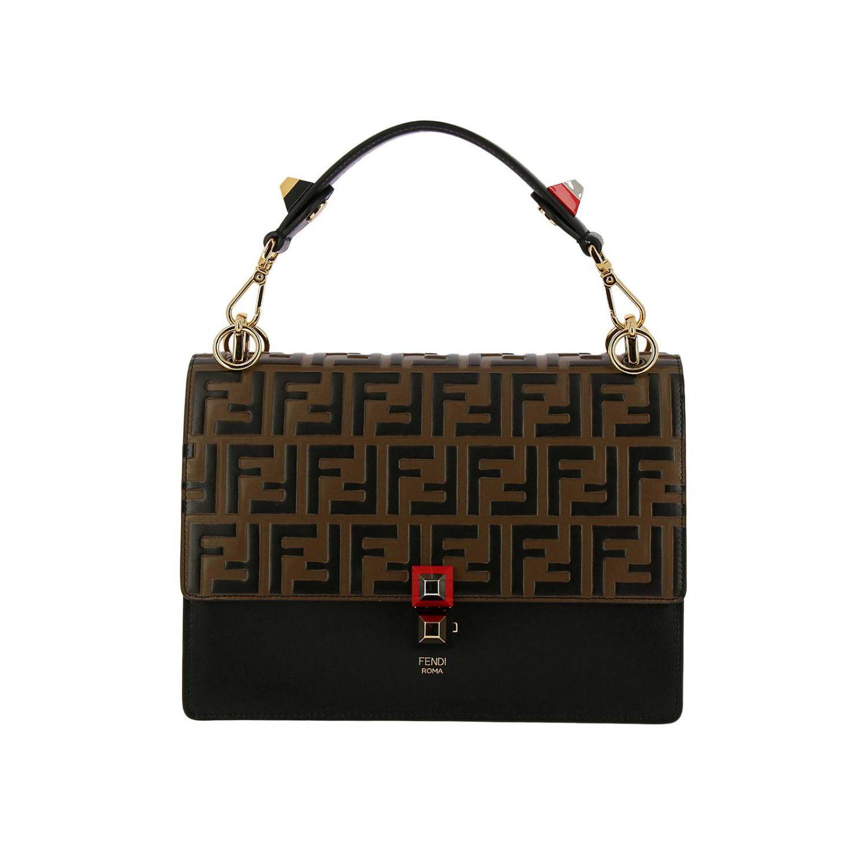 Handbag Shoulder Bag Women Fendi 8407965