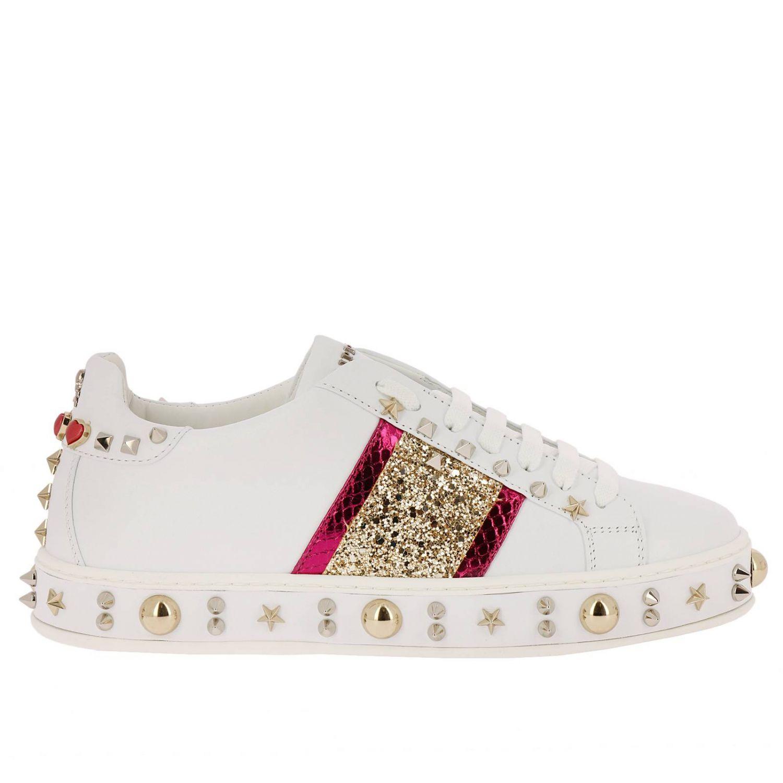 Chaussures femme Philipp Plein | Baskets Philipp Plein Femme