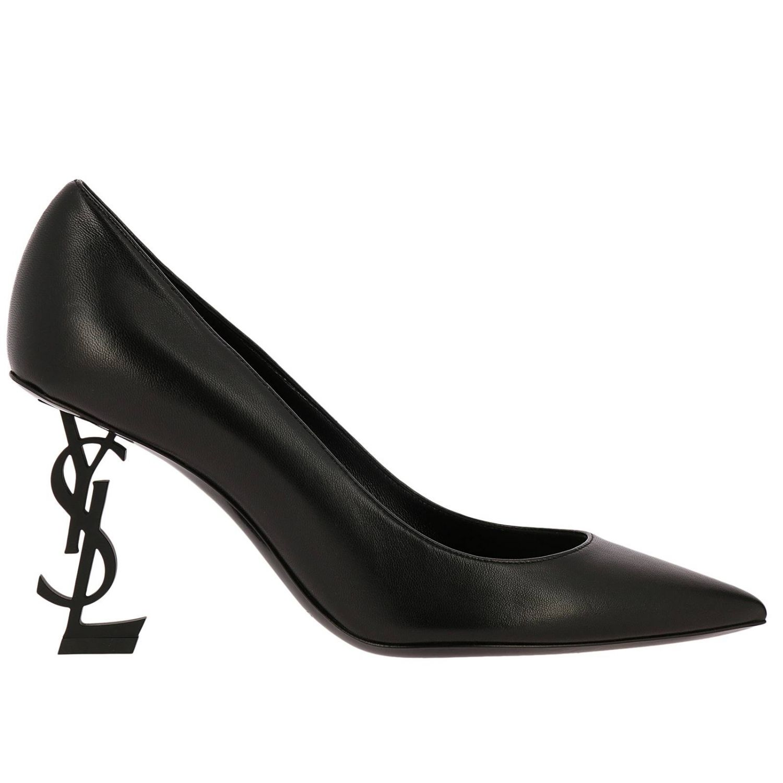 Pumps Shoes Women Saint Laurent 8485231