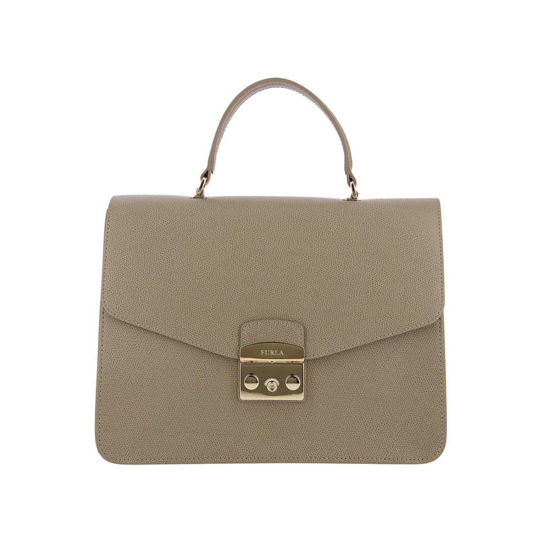 Handbag Shoulder Bag Women Furla 8412700