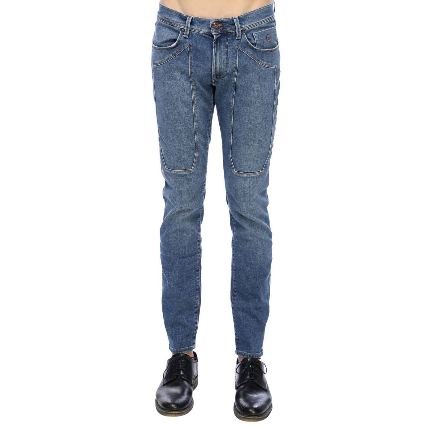 Jeans Jeans Men Jeckerson 8498173