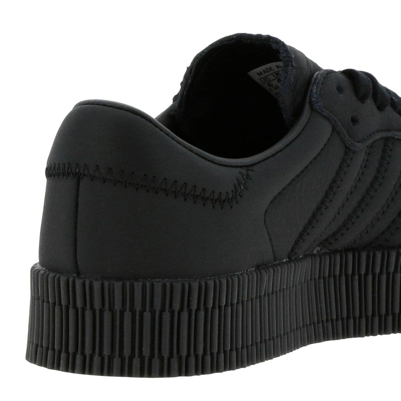 femme adidas chaussure