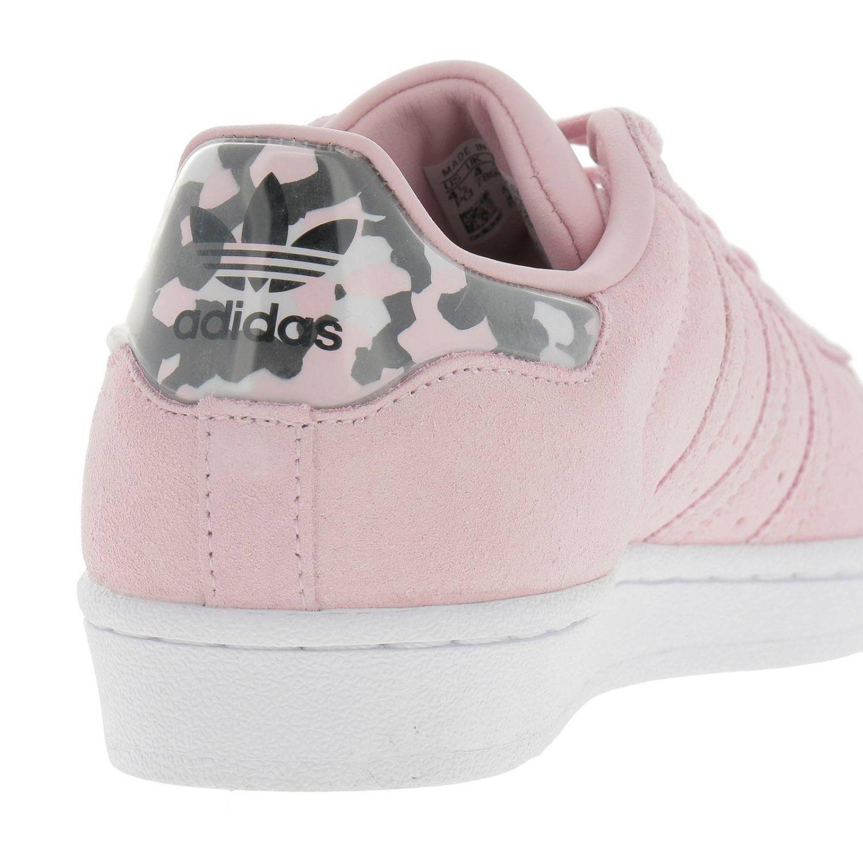 Shoes Adidas Originals B37262 Giglio EN