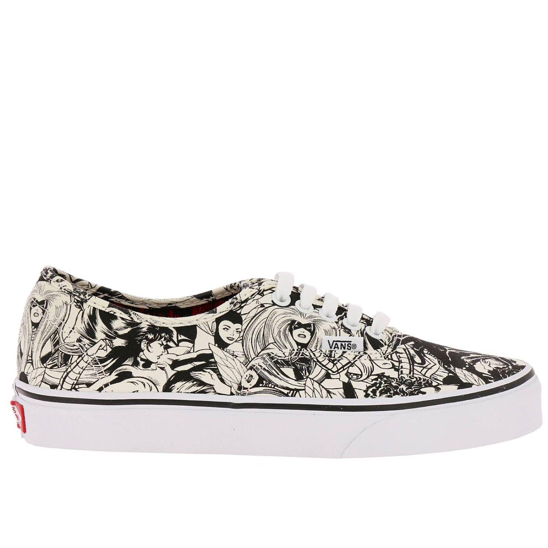Vans Marvel Shoes men Vans | Sneakers
