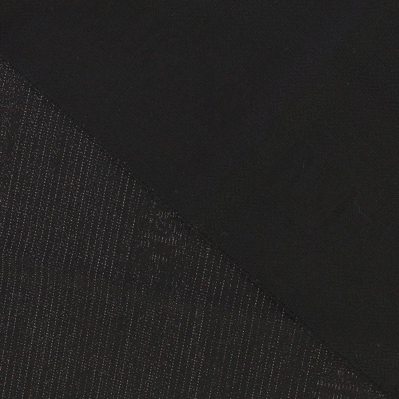 Scarf Emporio Armani: Scarf men Emporio Armani black 3
